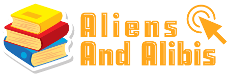 Buy Books At The Best Price At Aliens & Alibis