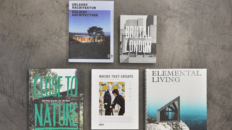 List of Architecture Books that should architects follow