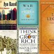 Inspiring books that help you live your life to the fullest