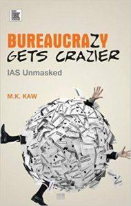 Image of Bureaucrazy Gets Crazier For IAS Aspirants