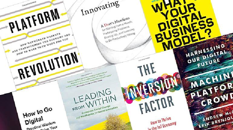The Very Much Recommended Books For Every Businessperson