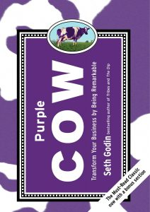 Image of Purple Cow - Books For Business People