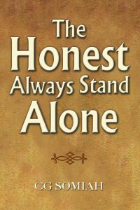 Image of The Honest Always Stand Alone For IAS Aspirant