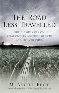 Image of The Road Less Travelled