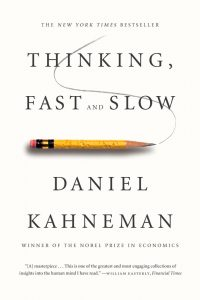 Image of Thinking Fast and Slow
