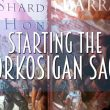 A Book Called Starting The Vorkosigan Saga - Science Fiction Book