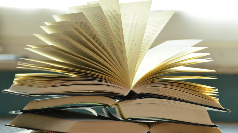 Books for Human Resources Professionals to Read